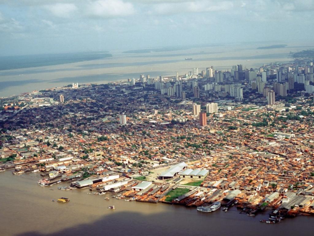 Coastal Flooding Will Disproportionately Impact 31 Million People Globally