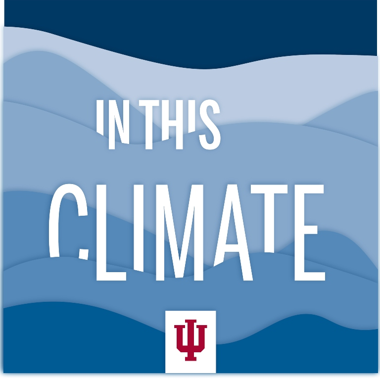 Decorative: logo for In This Climate